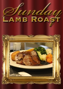 Sunday Lamb