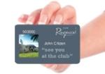 CR Members Card
